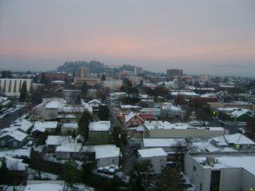 Snowy Eugene
