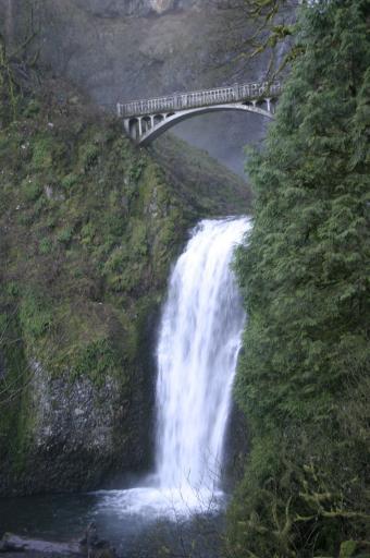 Old Falls