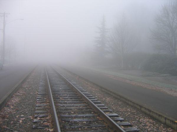 frost railroads