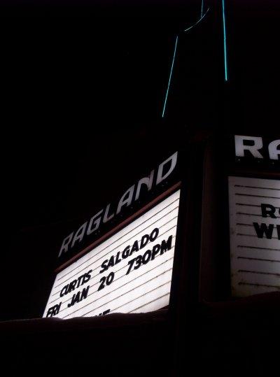 The Ragland