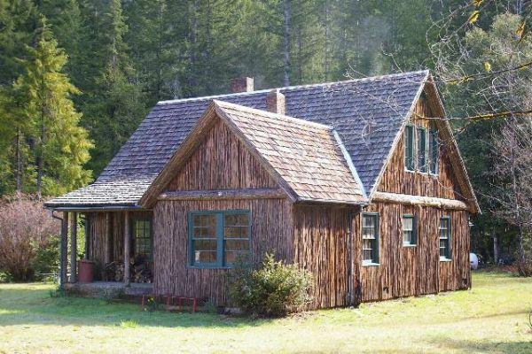 Image Result For Cedar Sided Homes