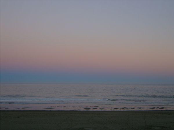 Sea Gypsy Dawn
