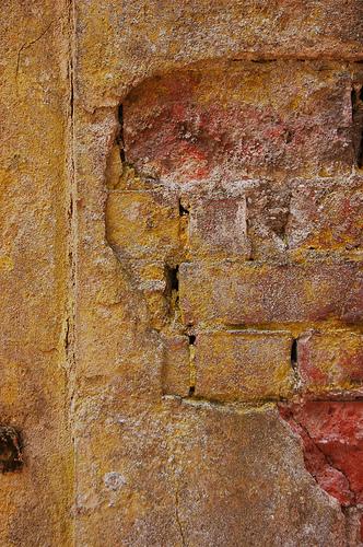 Bricks In Stone