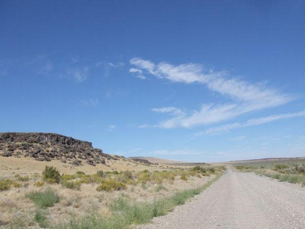 Sunstone Road