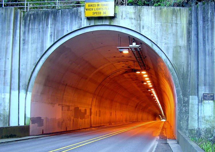 peterson tunnel