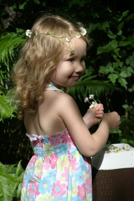 Flower Child ( Ember )