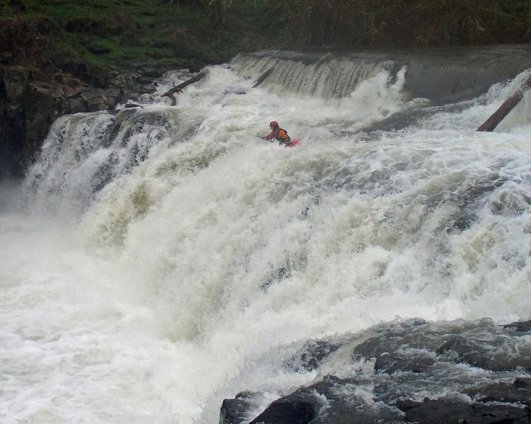 Mckay Falls