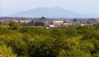 OSU Campus