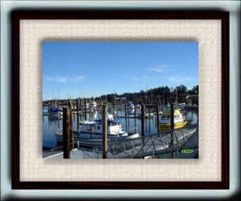 Bandon Docks