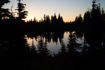 Scout Lake