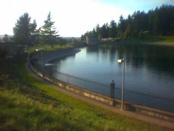 Tabor Reservoir