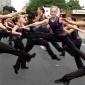 Street Dancers!