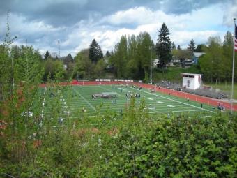 Pioneer Stadium, Oregon City