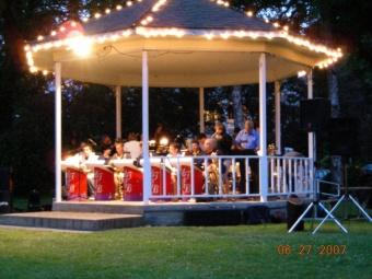 Hilltop Big Band...