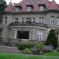 Pittock Mansion...