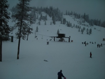 Opening Day at Hoodoo!