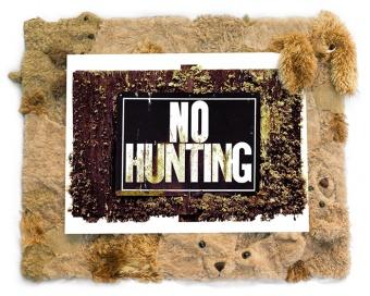 Framed: No Hunting